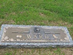 Betty Jean <i>Wadley</i> Ward