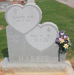 Paul Ralph Harris, Jr