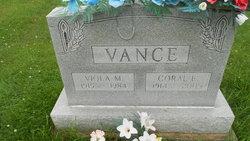Viola Myrtle <i>Taft</i> Vance
