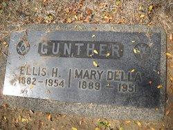 Mary Odella <i>Dryer</i> Gunther