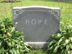 Emerson Richard Howe