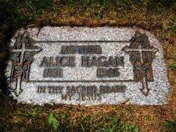 Alice <i>Hagan</i> Axelrod