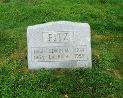 Laura A <i>Bradley</i> Fitz