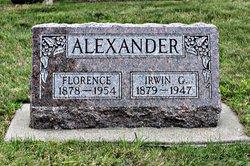 Irwin G. Alexander