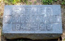 James B Wall