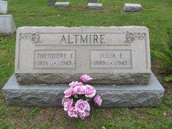 Theodore E. Altmire