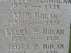 Matthew Parker Nolan