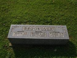 Bertie L Brookover