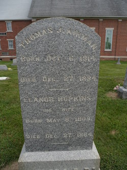 Thomas J. Aikman