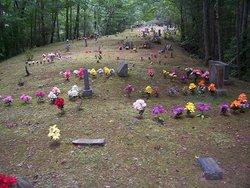 Upper Yellow Creek Cemetery