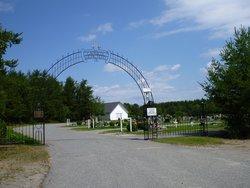 Capreol Cemetery