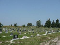 Grunthal Cemetery