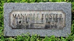 Manville Foster