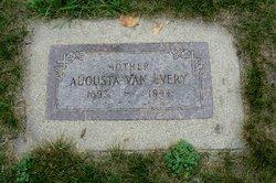 Augusta Van Every