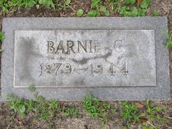 Barney Columbus Martin