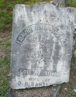 Lois Fellows <i>Brown</i> Bartett