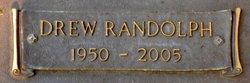 Drew Randolph Heard