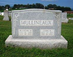 Blanche Marie <i>DeGrange</i> Mullineaux