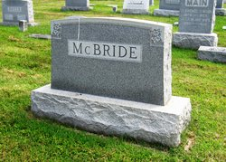 Lewis W. McBride