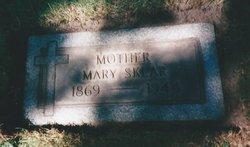 Mary <i>Goga</i> Sklar