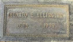 Alonzo Ely Allington