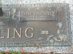 Elise <i>Roberts</i> Dowling Lingafelt