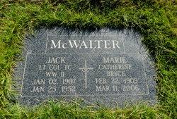 Jack McWalter