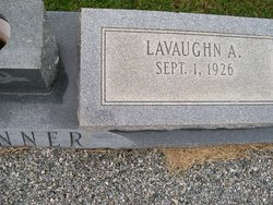 LaVaughn <i>Atkinson</i> Tanner