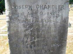 Lucy R. <i>Gates</i> Chandler