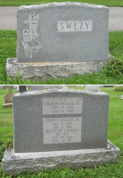 Charles William Swezy, Sr