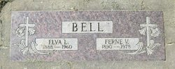 Ferne Violet <i>Bardell</i> Bell