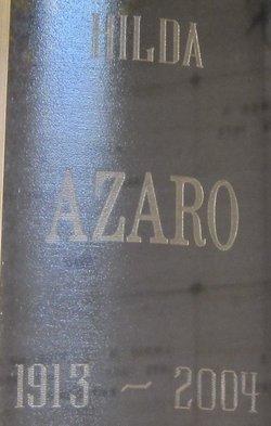 Hilda Azaro