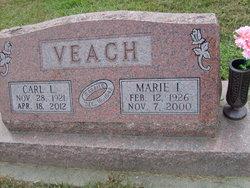 Carl L Veach