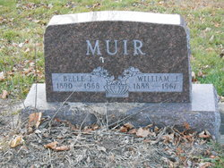 William Muir