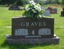 R. D. Graves
