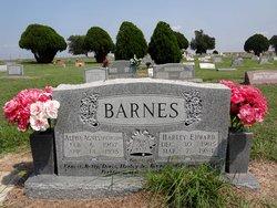 Harley Edward Barnes