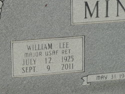 William Lee Ming