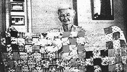 Mabel Ann <i>Cheville</i> Atkinson
