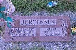 Nephi Jorgensen