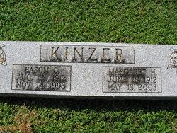 Eason C Kinzer