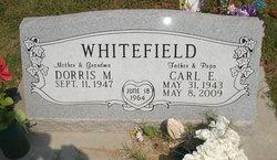 Carl Eugene Whitefield