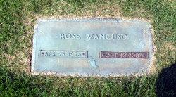 Rose <i>DeSantis</i> Mancuso Kij
