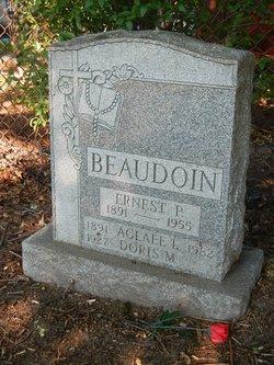 Aglalee L Beaudoin
