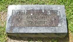 Charles A. Bacigalupo