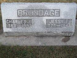 Charles Jonathan Brundage