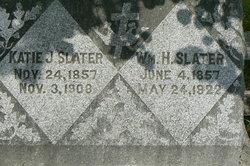 Katie J. Slater