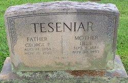 George Teseniar