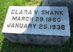 Clara Virginia <i>Harp</i> Shank