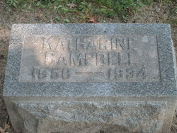Katherine M. Kate <i>Kuhn</i> Campbell