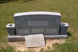 Louise Myrtle Allison
